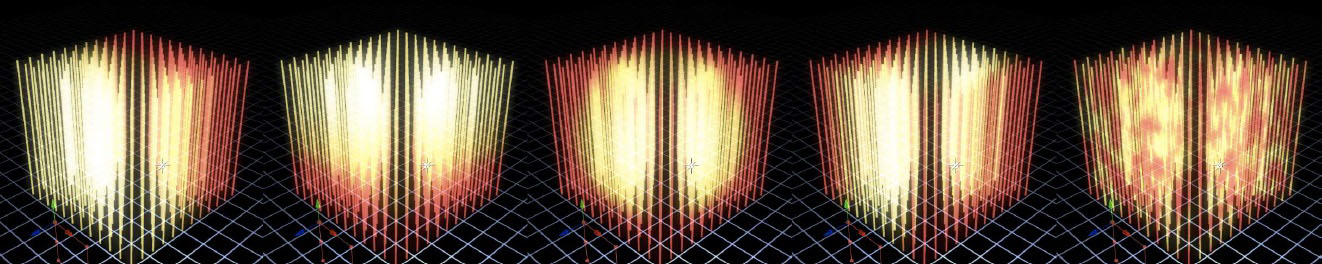 Particle Array 3D 13