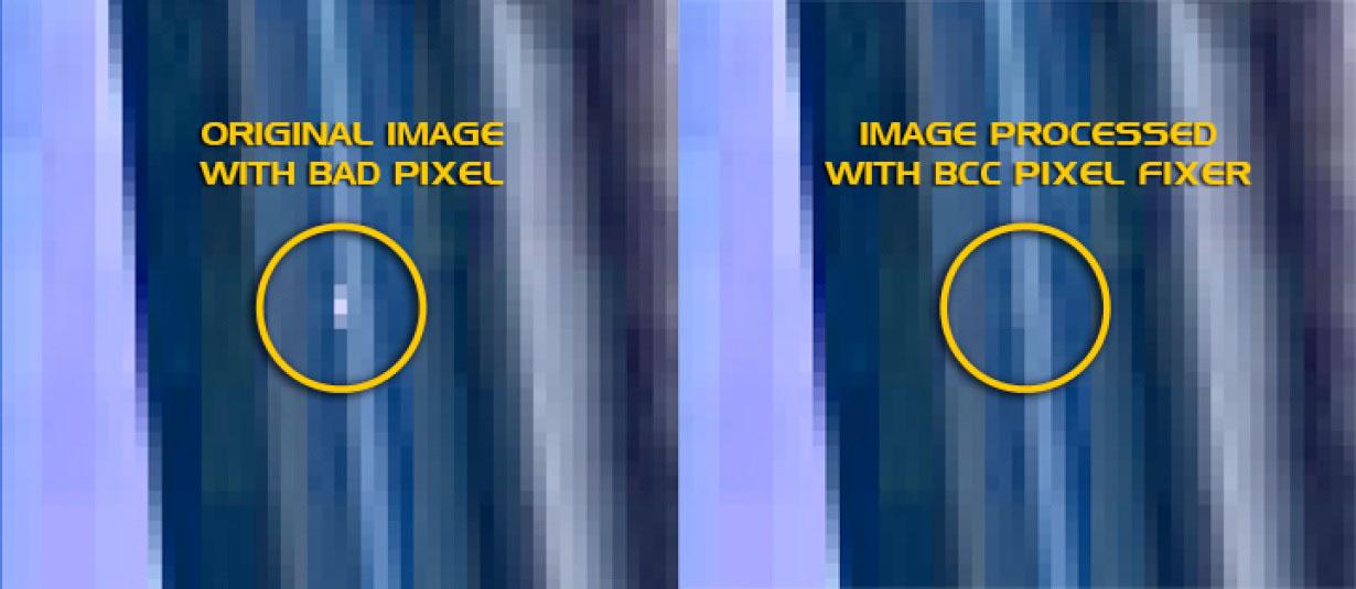 Pixel Fixer