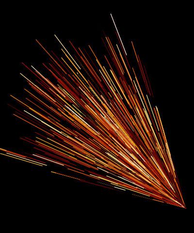 sparks.lines