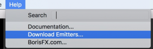 Download Emitters