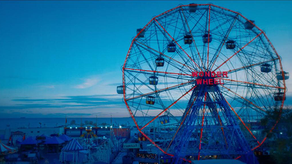 Boris FX | Brainstorm Digital Recreates Iconic 1950s Coney Island for Woody  Allen's Wonder Wheel
