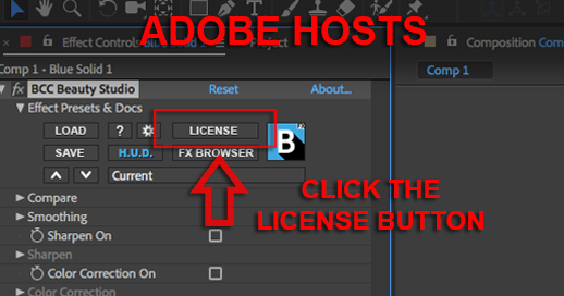 adobe product key lookup
