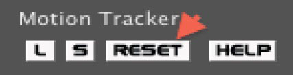 Motion Tracker Red 1