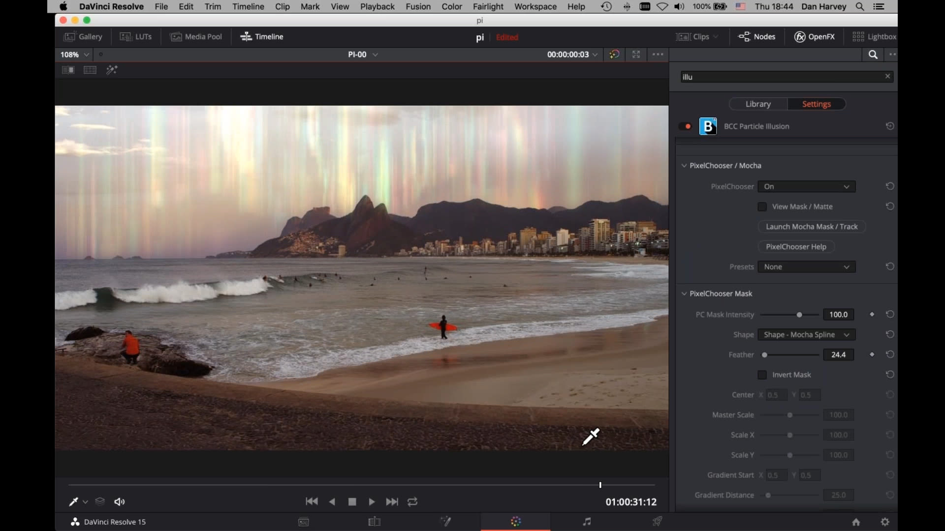Buy Boris Continuum Complete 8 For Adobe Ae And Prpro 64-Bit