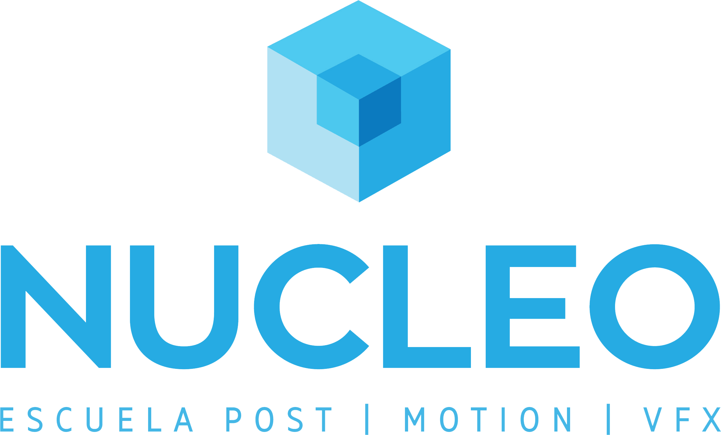 Nucleo Escuela Logo