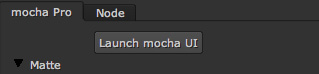 5.0.0 mochapro ofx nuke plugin launch mocha