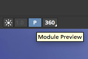 5.5.0 module preview button
