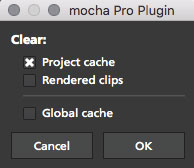 5.0.0 mochapro clear cache dialog