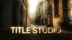 Title Studio