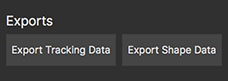 export tracking data essentials