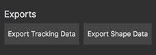 export tracking data essentials