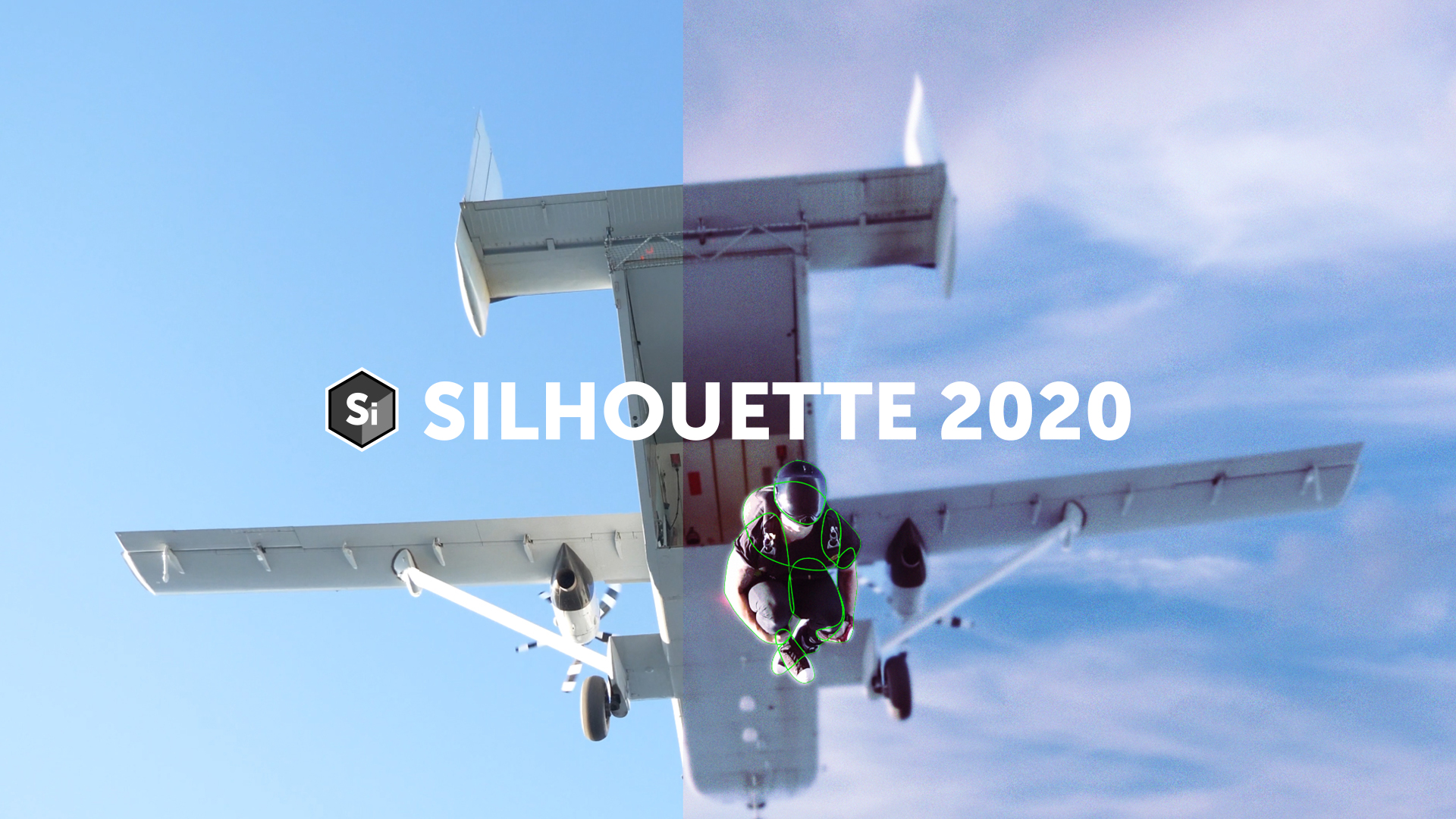 Silhouette 2020 banner image