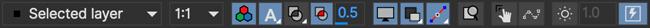 ViewControls Toolbar 001