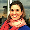 Laura Castelli headshot