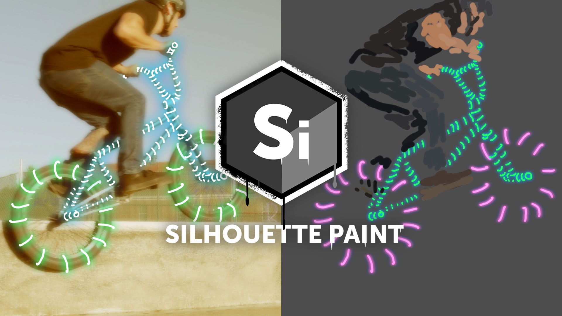 banner image for Silhouette Paint plugin