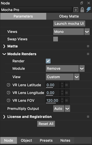 5.6.0 mochapro ofx silhouette plugin full interface