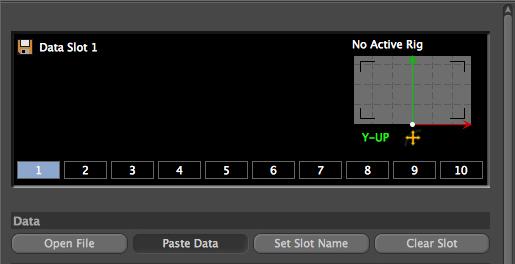 4.1.3 Paste MochaBlend Track Data