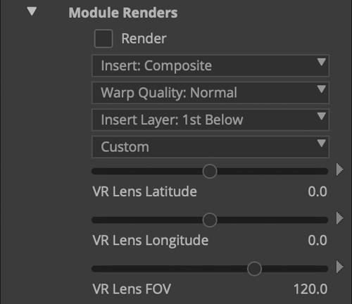 mochapro avid plugin renders section