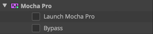 mochapro avid plugin launch mocha