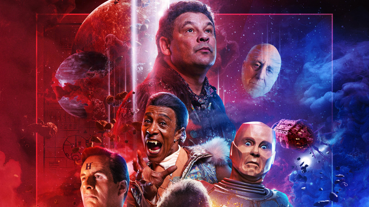 Red Dwarf still