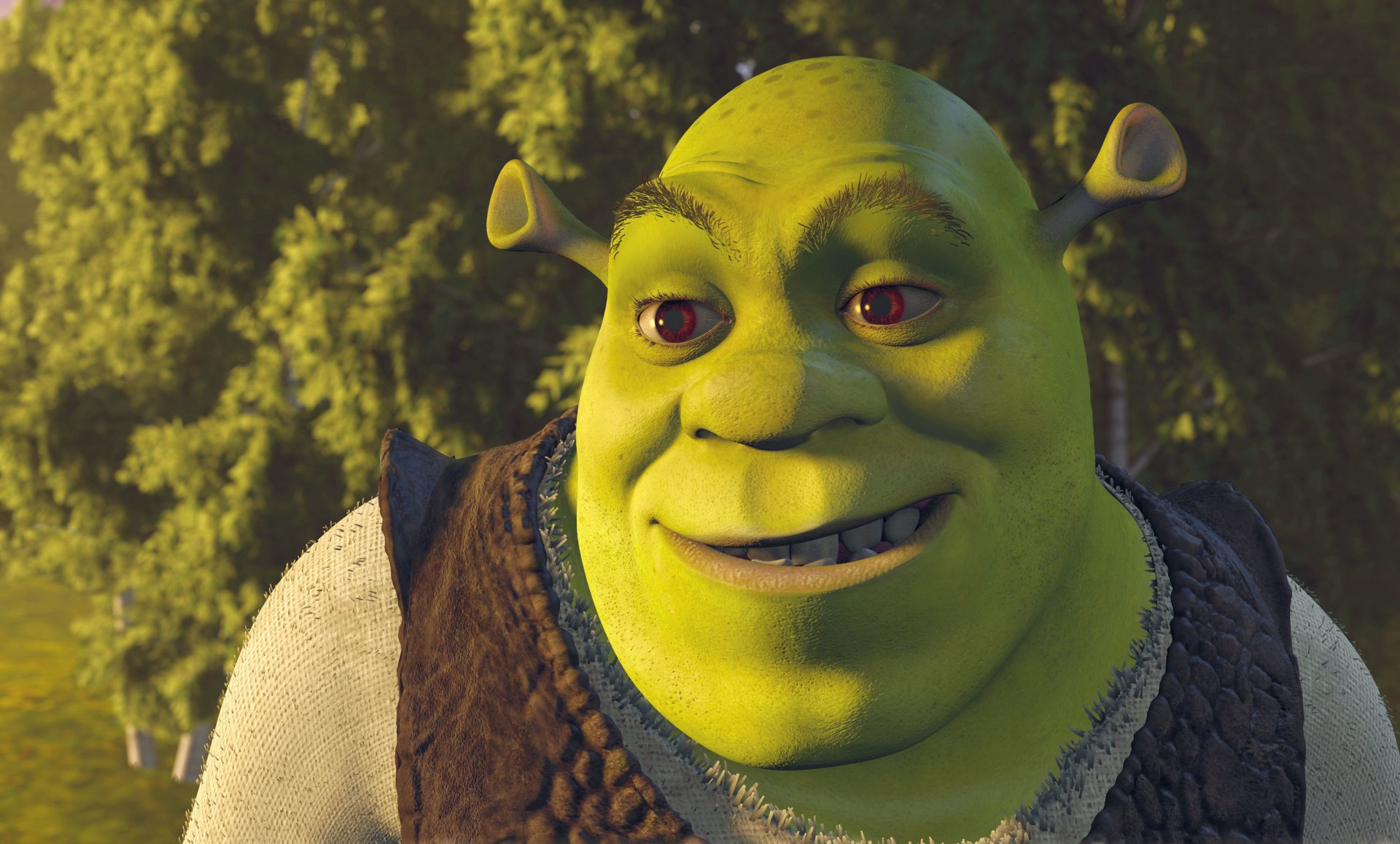 Still from Shrek