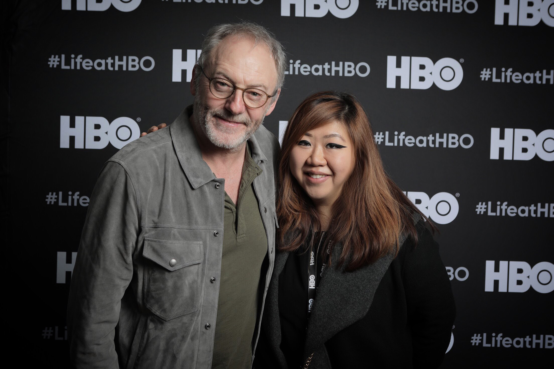 HBO's Game of Throne season 8 premiere at Hudson Yards