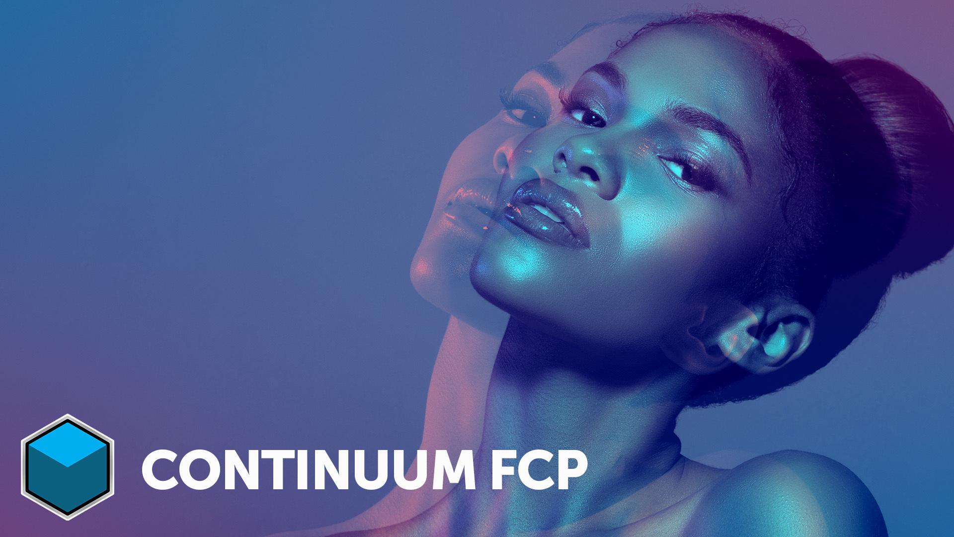 Continuum FCP 2021