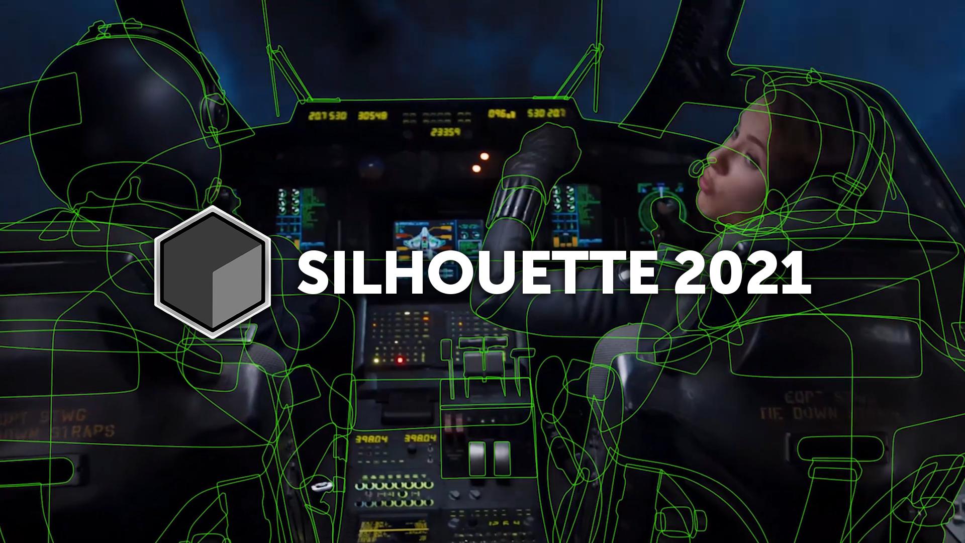 Silhouette 2021 hero image