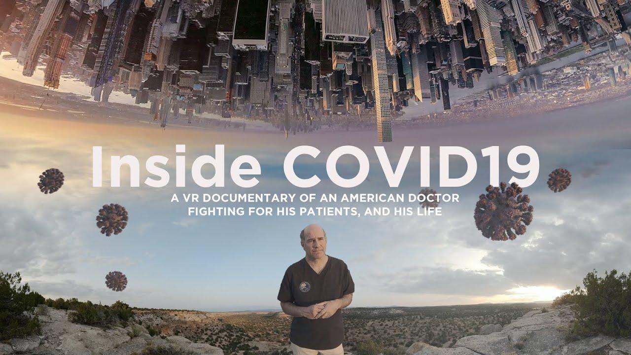 Inside COVID19 hero image