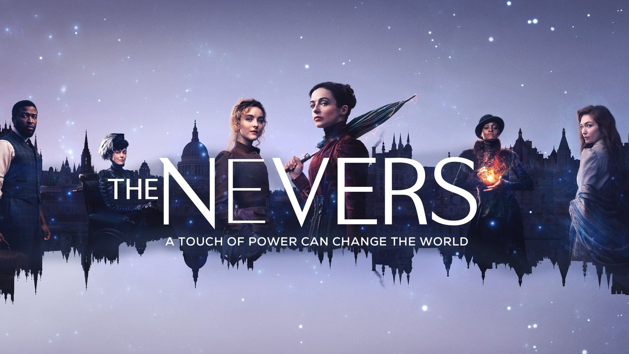 The Nevers promo poster