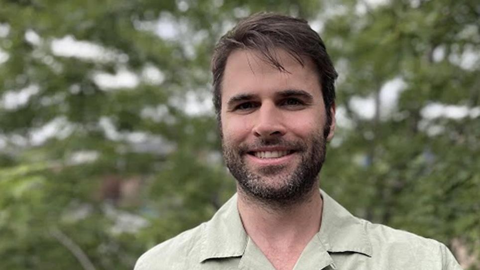 Daniel Cohen headshot