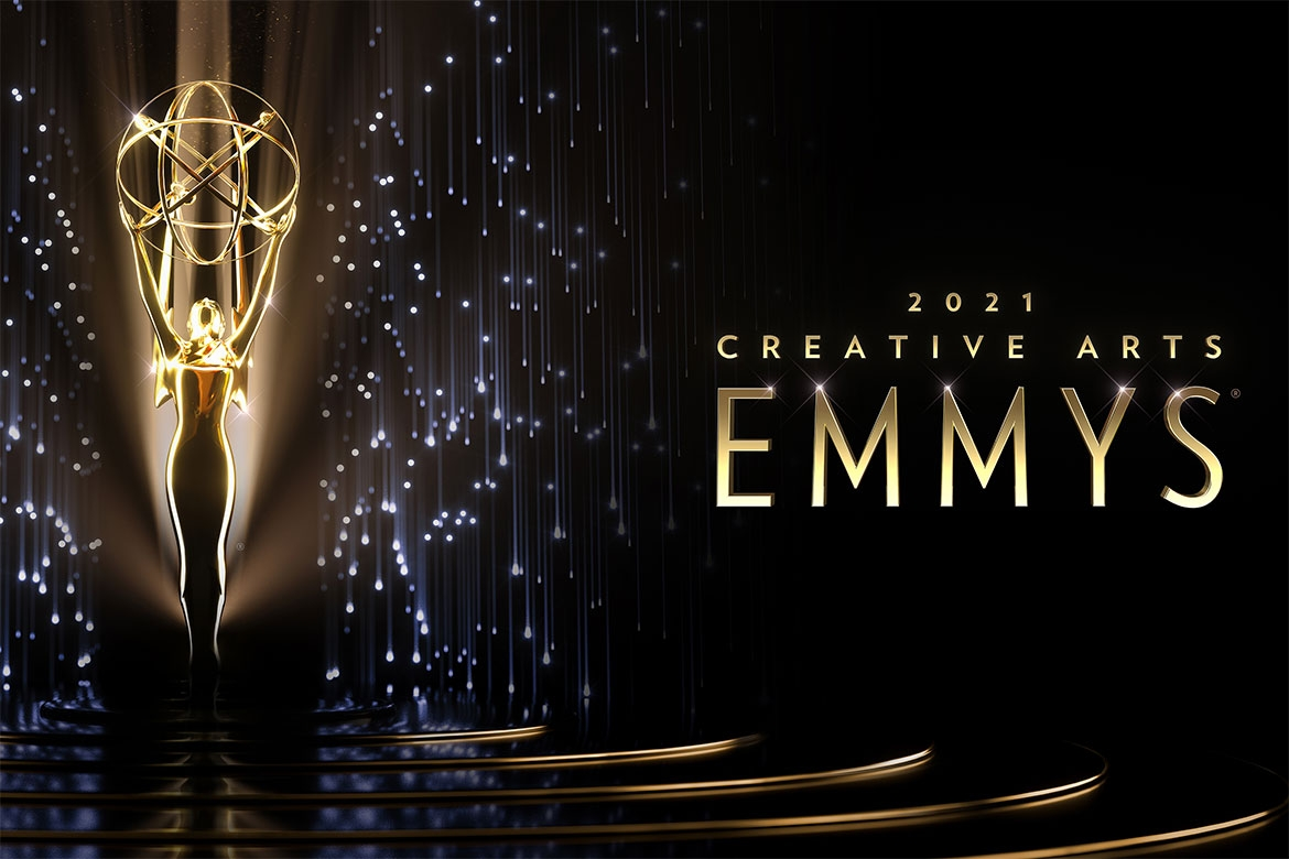 Emmys poster