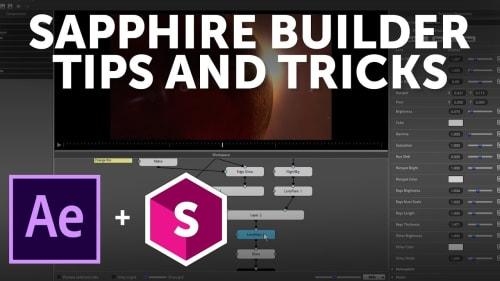 Boris FX | Sapphire for Premiere Pro