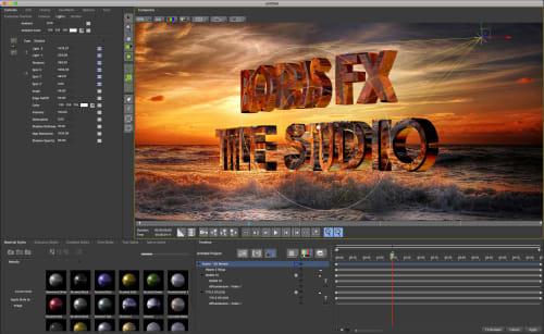 Boris FX | Title Studio (v12 launch)