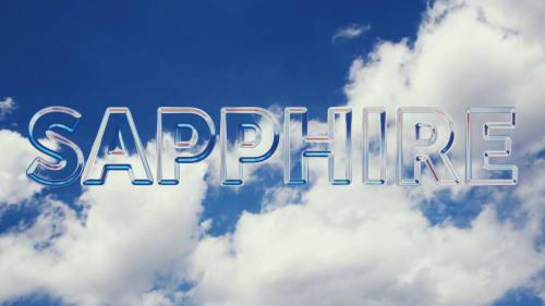 Boris FX | Sapphire