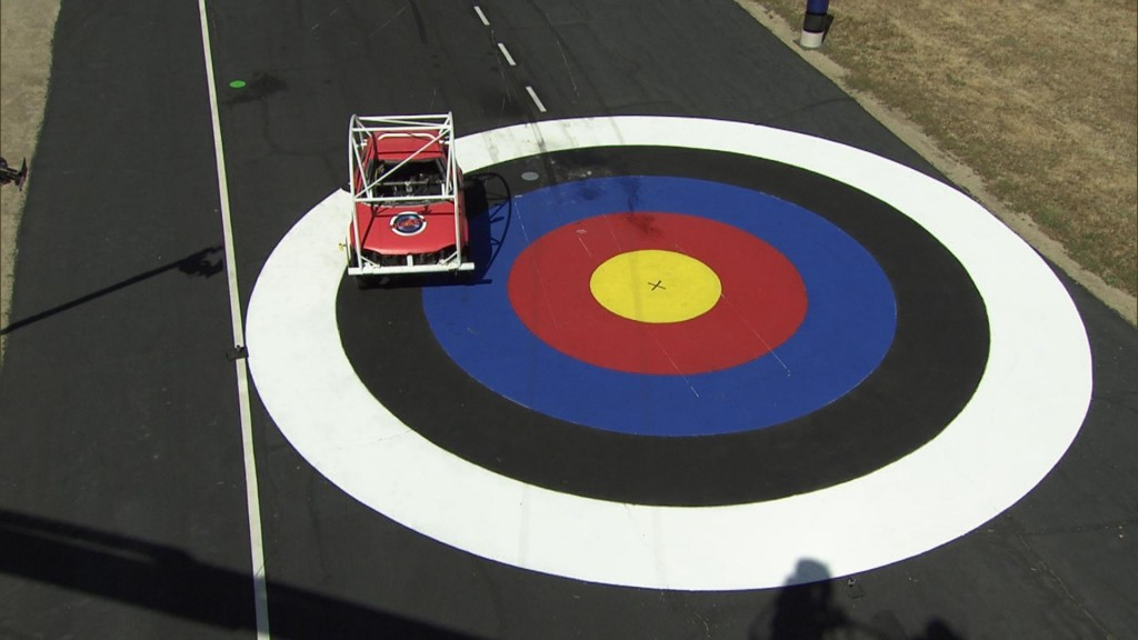 Bullseye Webinar still