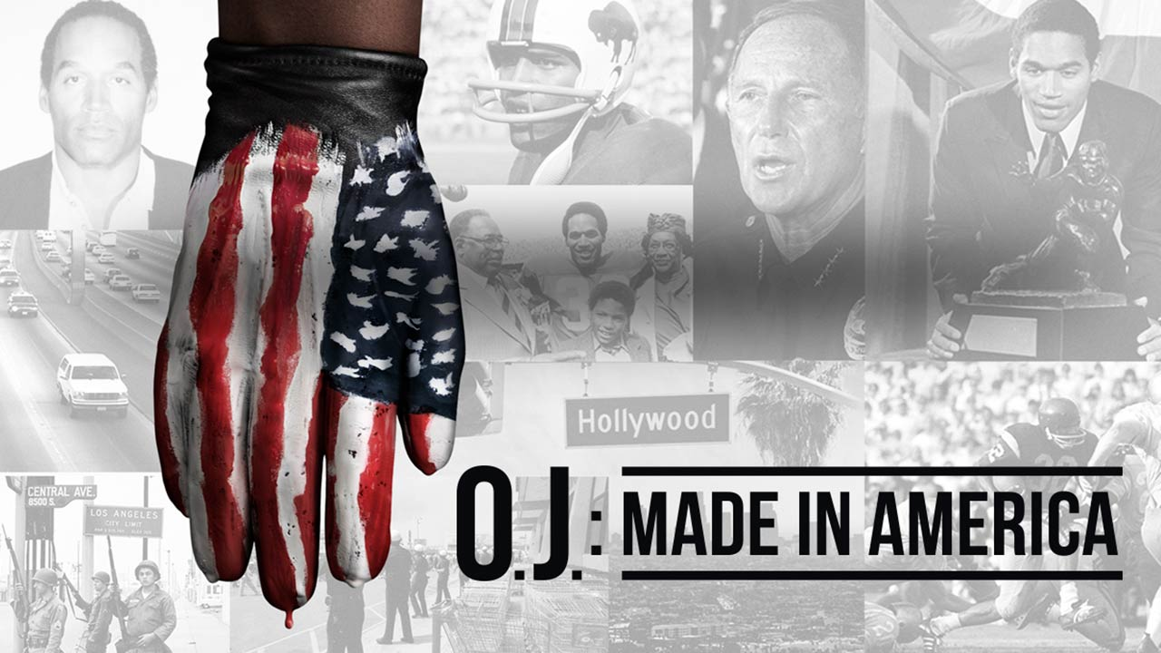 Boris FX Webinar: O.J.: Made in American doc example