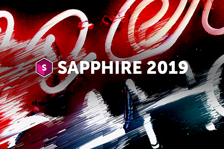 Sapphire 2019 banner image