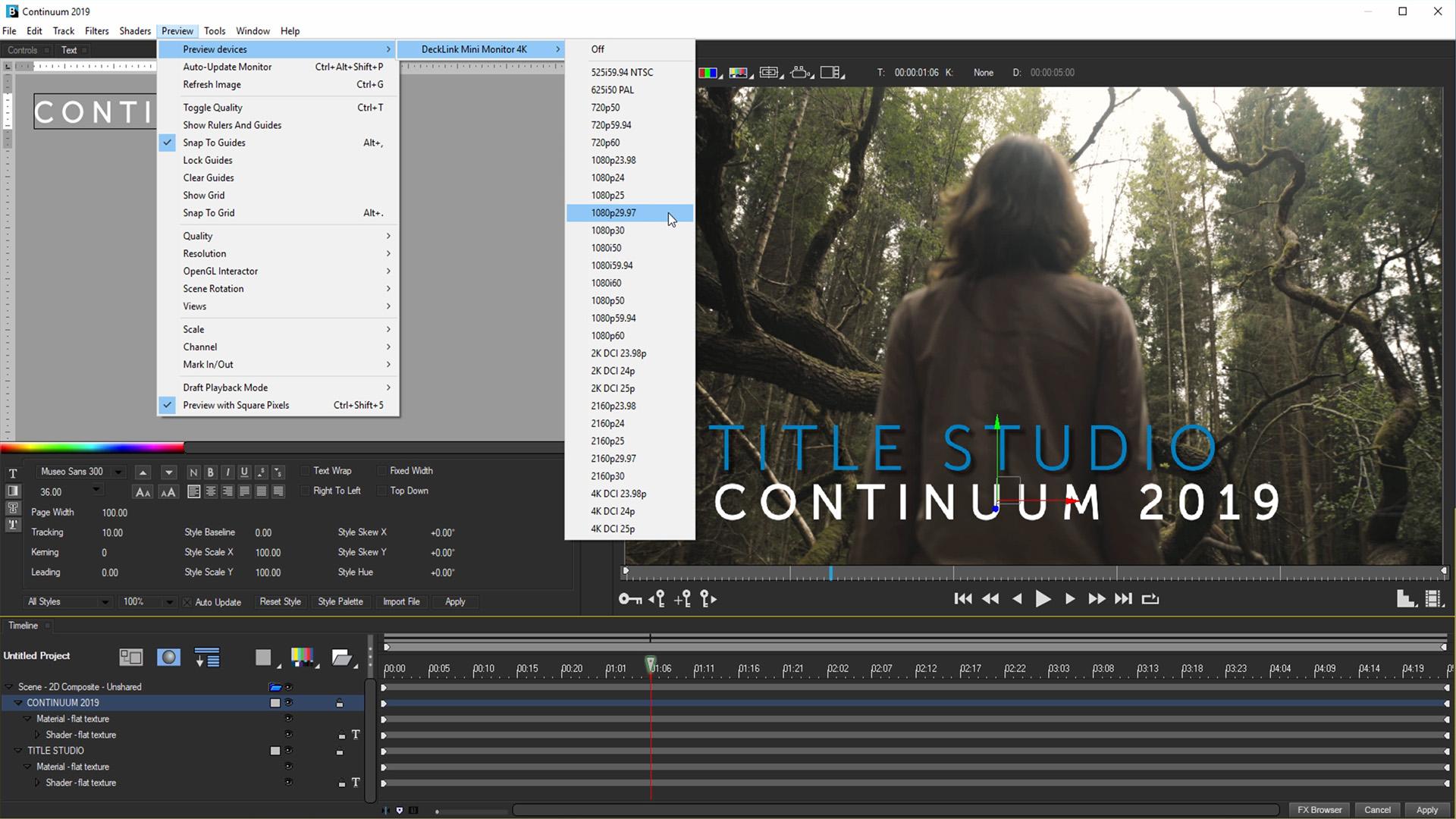 Boris Continuum Complete 2019 12.0.2 for OFX 破解版 - VFX工具集