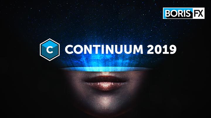Continuum 2019 banner image
