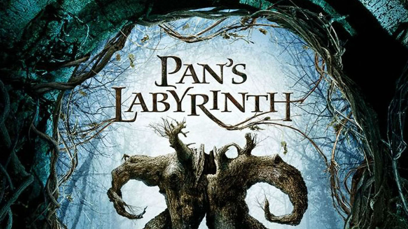 poster from Pan's Labyrinth
