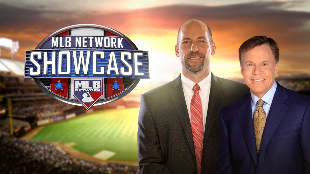 MLB Network Showcase still