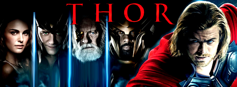 movie poster Thor (2011)