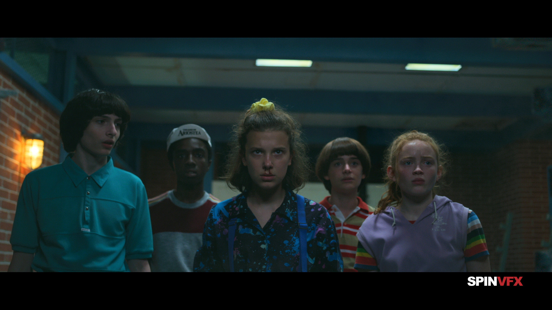 Stranger Things 3 still