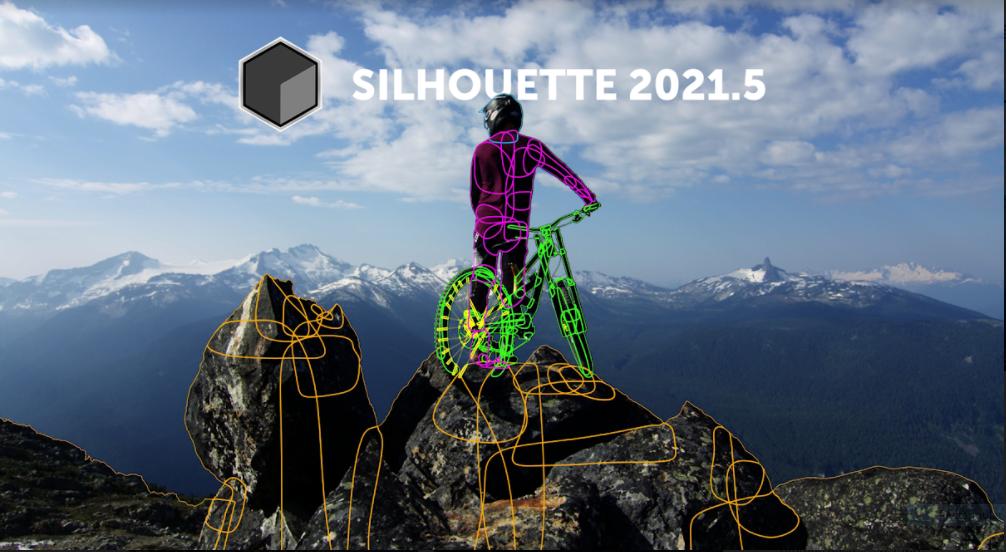 Silhouette 2021.5 hero image